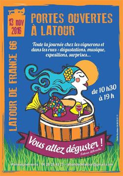 Portes ouvertes � Latour