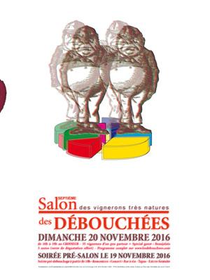 Salon des D�bouch�es