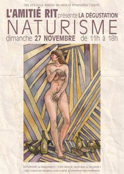 Naturisme