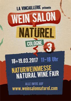Weinsalon Natürel