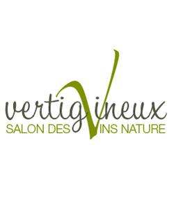 Salon vins nature Vertigvineux