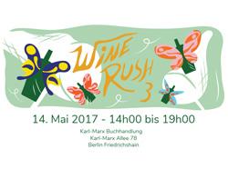 Wine Rush 3