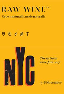 Raw Wine NYC