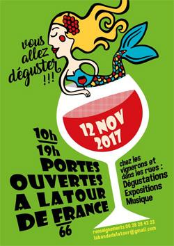 Portes ouvertes à Latour