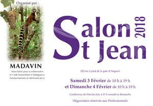 Salon Saint Jean