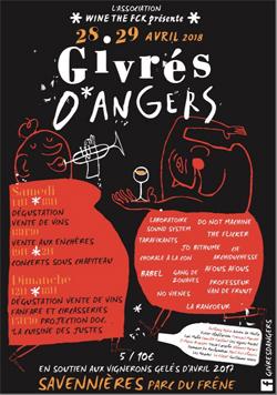 Les Givrés d'Angers