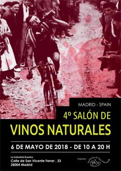 Salon de Vinos Naturales