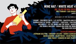 Wine Nat White Heat 4