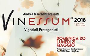 VINESSUM - Vignaioli Protagonisti