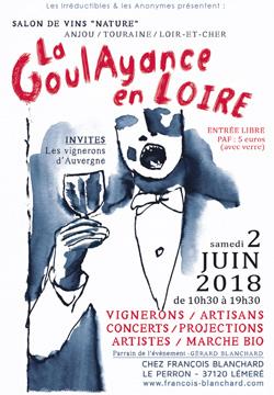 La GoulAyance en Loire