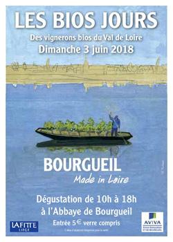 Les Bios Jours de Bourgueil