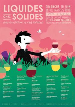 Liquides chez Solides