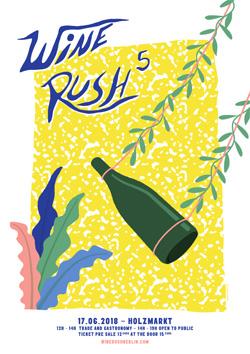 Wine Rush