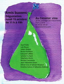 Amis Buvons