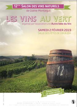 AIV Les Vins Au vert