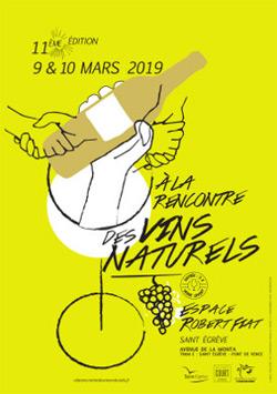 A la rencontre des vins naturels