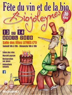 Biojoleynes