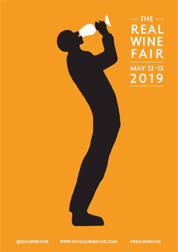 The Real Wine Fair 2019