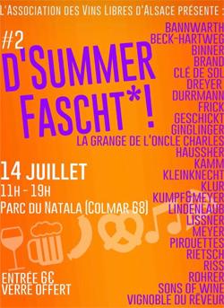 D'Summer Fascht