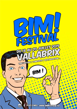Bim ! Festival