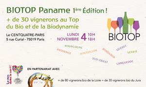 Biotop Paname