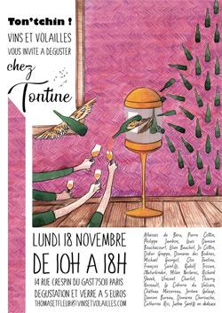 Chez Tontine