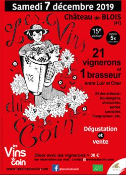 Les Vins du Coin #15 : édition royale