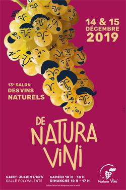 De Natura Vini
