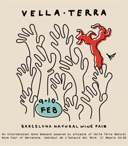 Vella Terra Barcelona