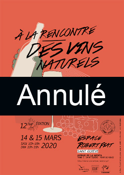 A la rencontre des vins naturels