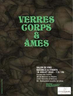 Verres Corps et Âmes