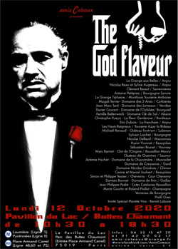 The Godflaveur