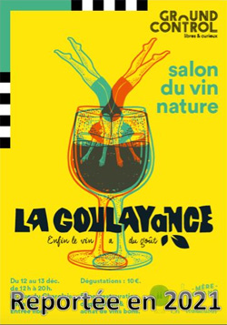 La Goulayance