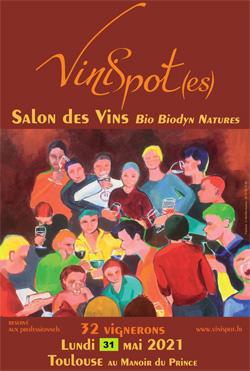 Vinispot(es)