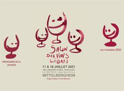 Salon des vins libres
