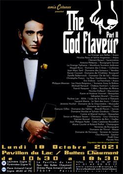 The Godflaveur II