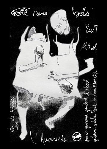 Foie Sans Bois