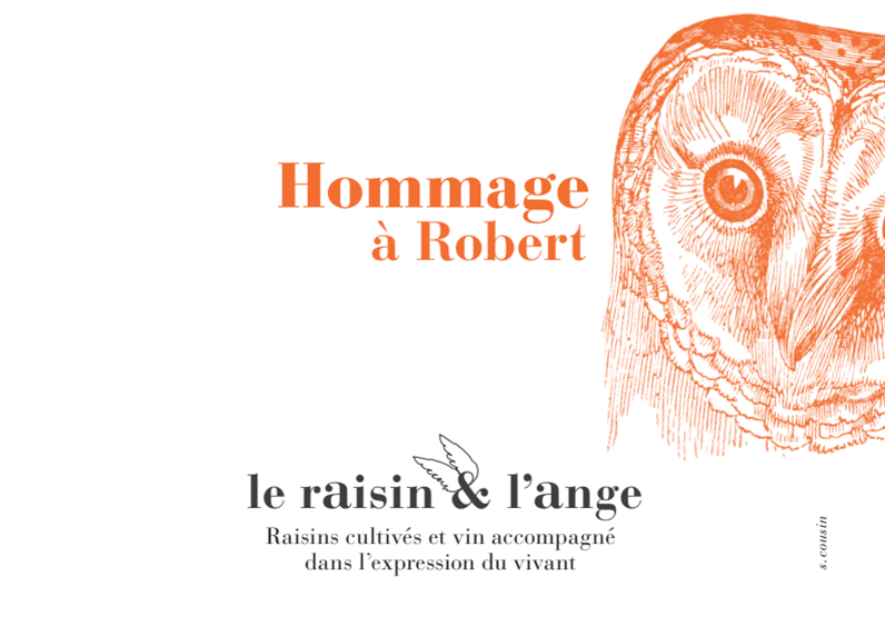 HOMMAGE A ROBERT