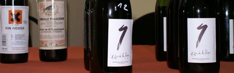 Les vins du Mas Coutelou