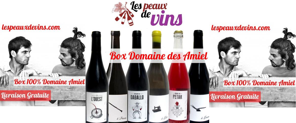 Les Peaux de Vin
