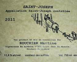 Domaine Rouchier