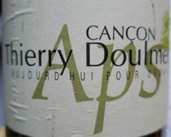 Vignoble Doulmet