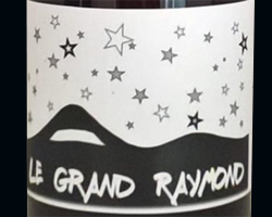Le Grand Raymond - Vin et Cidre