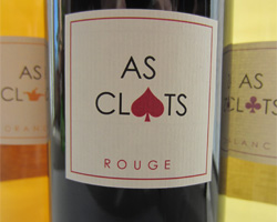 Domaine As Clots