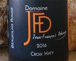 Domaine Jean-François Debourg