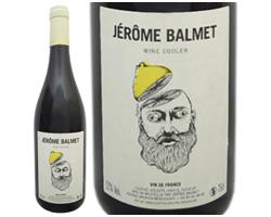 Jérôme Balmet