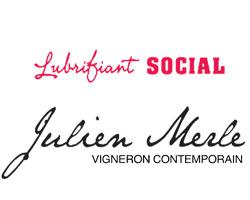 Julien Merle - Lubrifiant Social