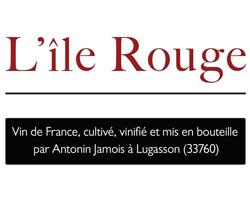 Domaine de l'Ile Rouge