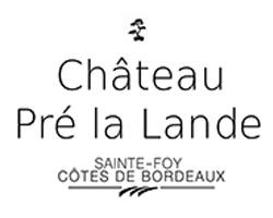Château Pré la Lande