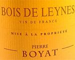 Pierre Boyat